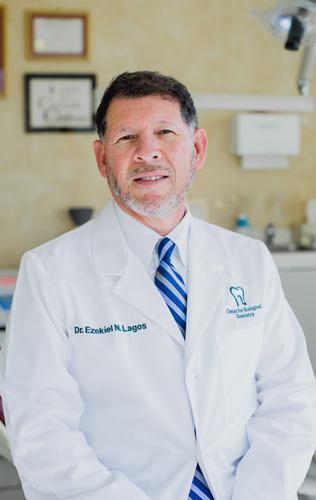 Dr. Ezekiel N. Lagos