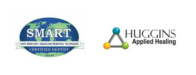 Huggins Applied Healing Network.